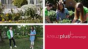 kreuzplus unterwegs im September